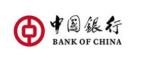 中国银行LOGO